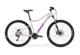 Женский велосипед Merida Juliet 7.500 (2016)