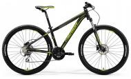 Горный велосипед Merida Big.Seven 20-D (2018)