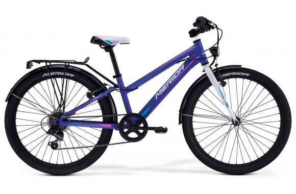 Велосипед Merida Chica J24 (2019)