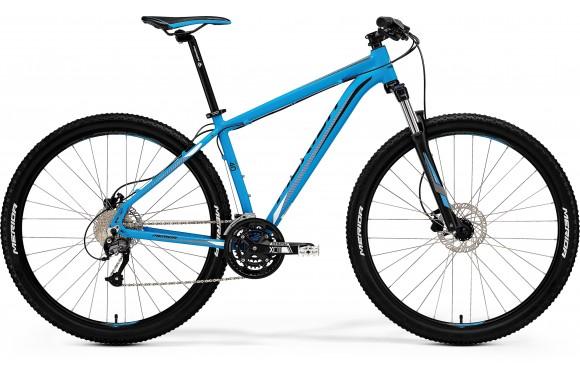 Горный велосипед Merida Big.Nine 40-D (2017)