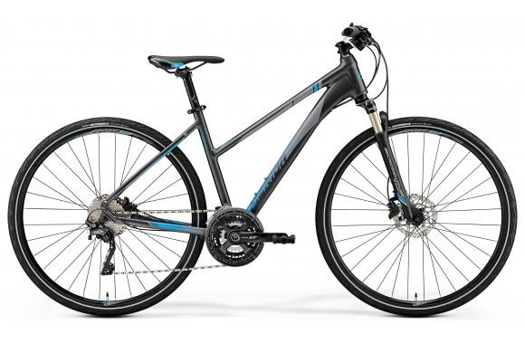 Велосипед Merida Crossway XT Edition Lady (2019)