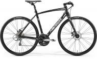 Шоссейный велосипед Merida Speeder 100 (2017)