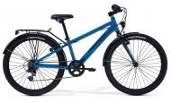Подростковый велосипед Merida Fox J24 (2017)