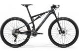 Двухподвесный велосипед Merida Ninety-Six 7.XT (2017)